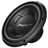 PIONEER TS-W106M Promo Series 10' Subwoofer