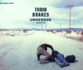 Underdog : Turin Brakes: Amazon.es: Música