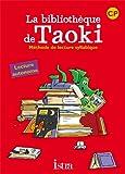 Taoki et compagnie CP - La bibliothèque de Taoki - Pochette élève - Edition 2010