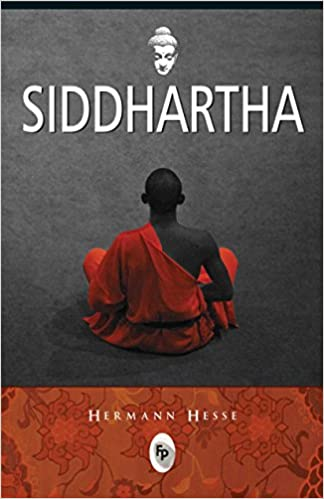 07adaacd1 Buy Siddhartha Book Online at Low Prices in India | Siddhartha ...