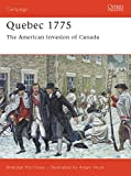 Quebec 1775: The American invasion of Canada (Campaign)