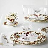 Royal Doulton-Royal Albert Old Country Roses