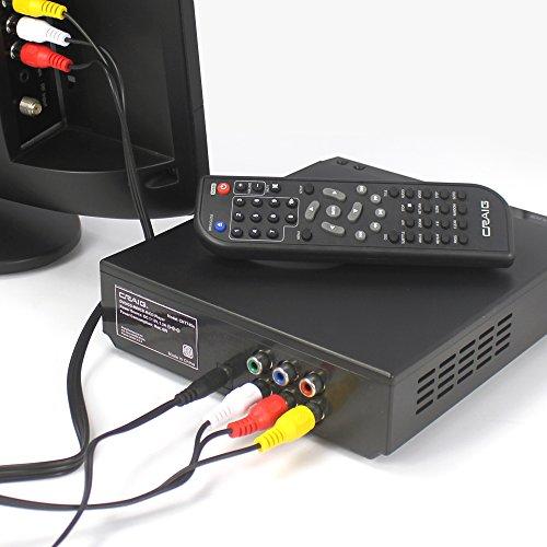 Buy standard dvd player