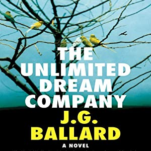 The Unlimited Dream Company Audiobook
