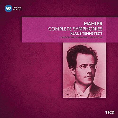 Mahler: Complete Symphonies  (Budget Box)