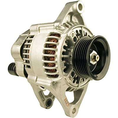 Bosch AL6524N New Alternator