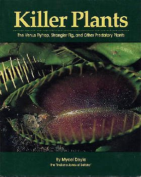 Killer Plants - 1