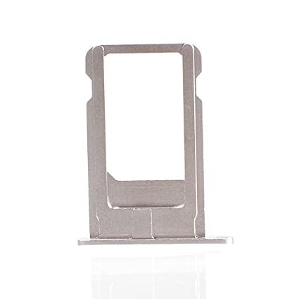 Amazon.com: Smays SIM Card Tray Replacement for iPhone 6 Plus 5.5 ...