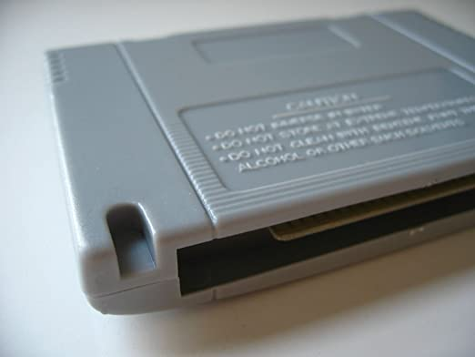 Super Nintendo SNES/SFC Super Everdrive Flash Cart With 8GB ...