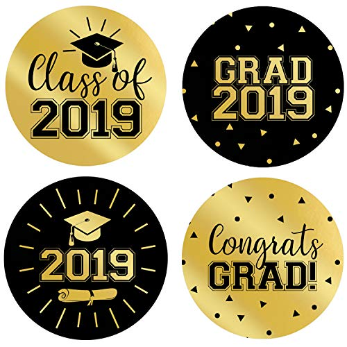 List of the Top 10 graduation envelope stickers 2019 you can buy in 2019