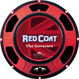 Eminence Redcoat Series The Governor 16 12'' Guitar Speaker, 75 Watts at 16 Ohms