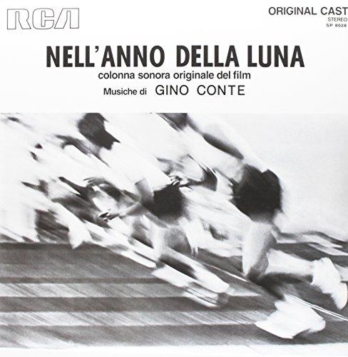 GINO CONTE - Nell'Anno Della Luna