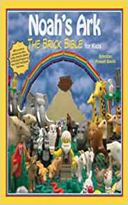 Noahs ark book of the bible