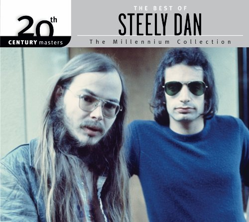 CD : Steely Dan - 20th Century Masters: Millennium Collection (CD)
