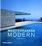 Mediterranean Modern, Dominic Bradbury, 0500289271