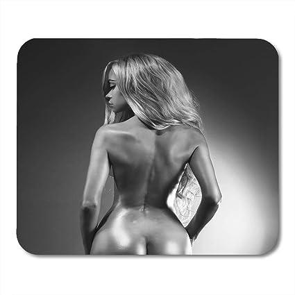 sexy nudo nero ragazza foto