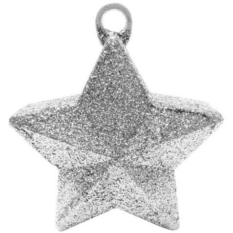 6 Ounce Star Weight - 1