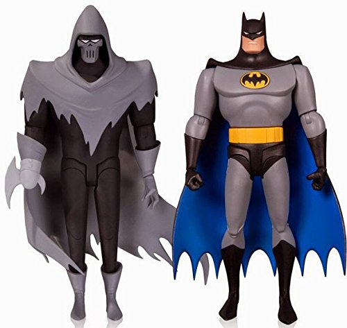 Batman: Mask of The Phantasm Action Figure 2-Pack]()
