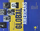 img - for Bundle: Global Americans, Volume 1, Loose-Leaf Version + LMS Integrated MindTap History, 1 term (6 months) Printed Access Card book / textbook / text book