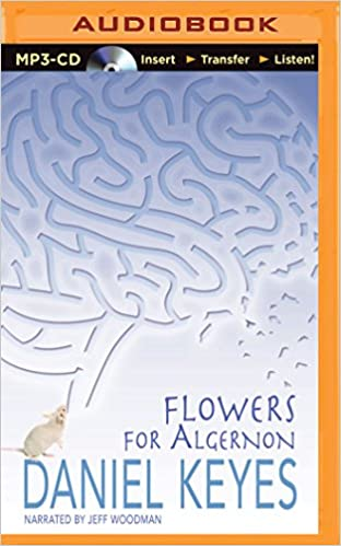 an analysis of charlies condition in flowers for algernon by daniel keyes Flowers for algernon study guide contains a biography of daniel keyes, literature essays, quiz questions, major themes, characters, and a flowers for algernon essays are academic essays for citation these papers were written primarily by students and provide critical analysis of flowers for.