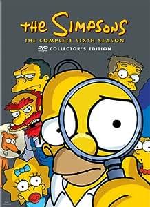Simpsons Season 6