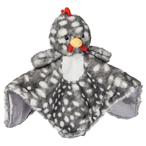Mary Meyer Character Blanket, Rocky Chicken