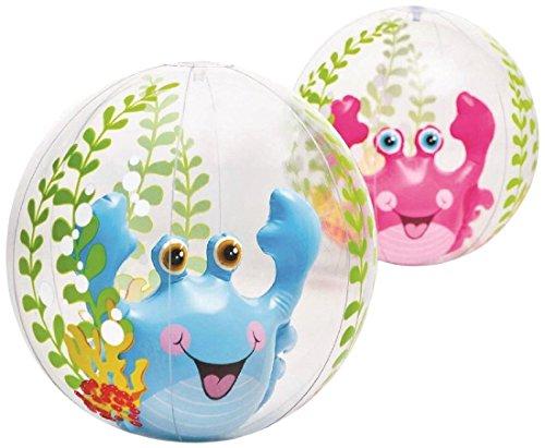 Intex 58031EP Aquarium Transparent Beach Ball