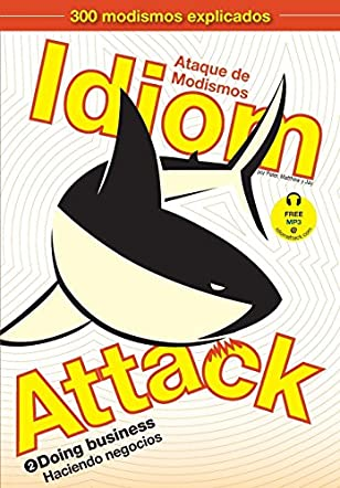 Idiom Attack Vol. 2: Doing Business
