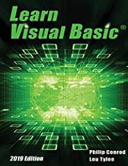 LEARN VISUAL BASIC is a comprehensive step-by-step programming tutorial covering object-oriented programming, the Visual Basic integrated development environment, building and distributing Windows applications using the Windows Install...