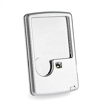 Buck Mini X3 X6 Tarjeta Lupa LED y Lupa de luz LED Lupa ...