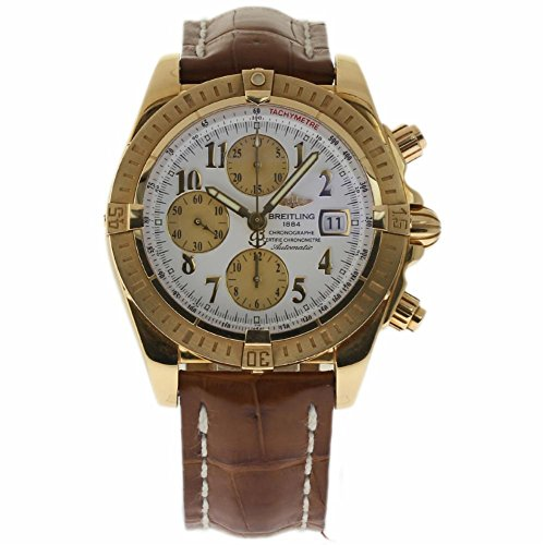 Breitling Chronomat swiss-automatic mens Watch K13356 (Certified Pre-owned)