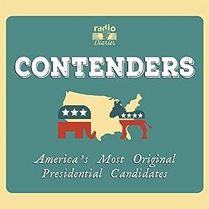 Contenders Audiobook