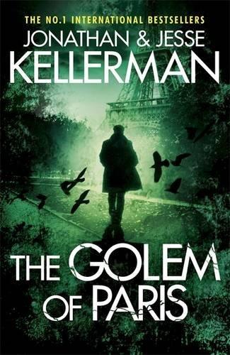 The Golem of Paris: A gripping, unputdownable thriller