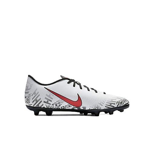 Botas de fútbol NIKE Vapor 12 Club Neymar FG/MG - Silencio Pack: Amazon.es: Zapatos y complementos