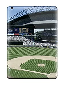 seattle mariners MLB Sports & Colleges best iPad Air cases