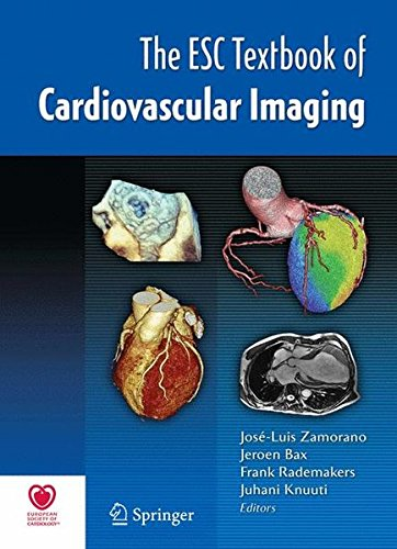 Esc Media - The ESC Textbook of Cardiovascular Imaging
