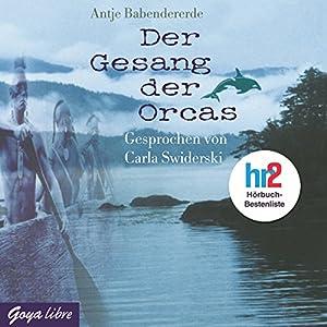 Der Gesang der Orcas Hörbuch