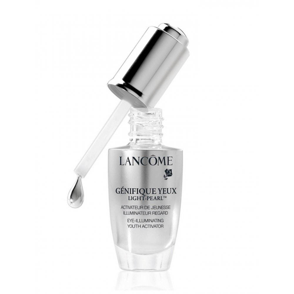 Lancome - Genifique Yeux Light-Pearl Eye-Illuminating Youth Activating (Made in France) - 20ml/0.67oz