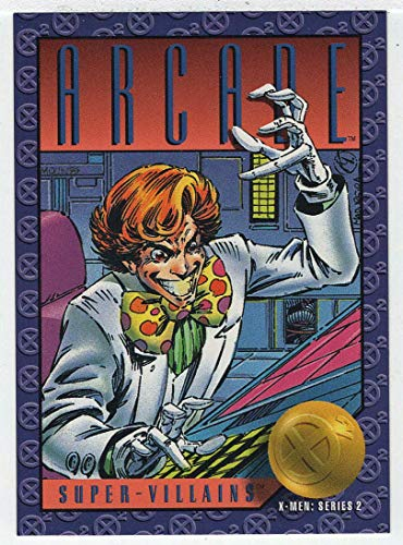 Arcade (Trading Card) X-Men: Series Two # 55 Marvel for sale  Delivered anywhere in USA