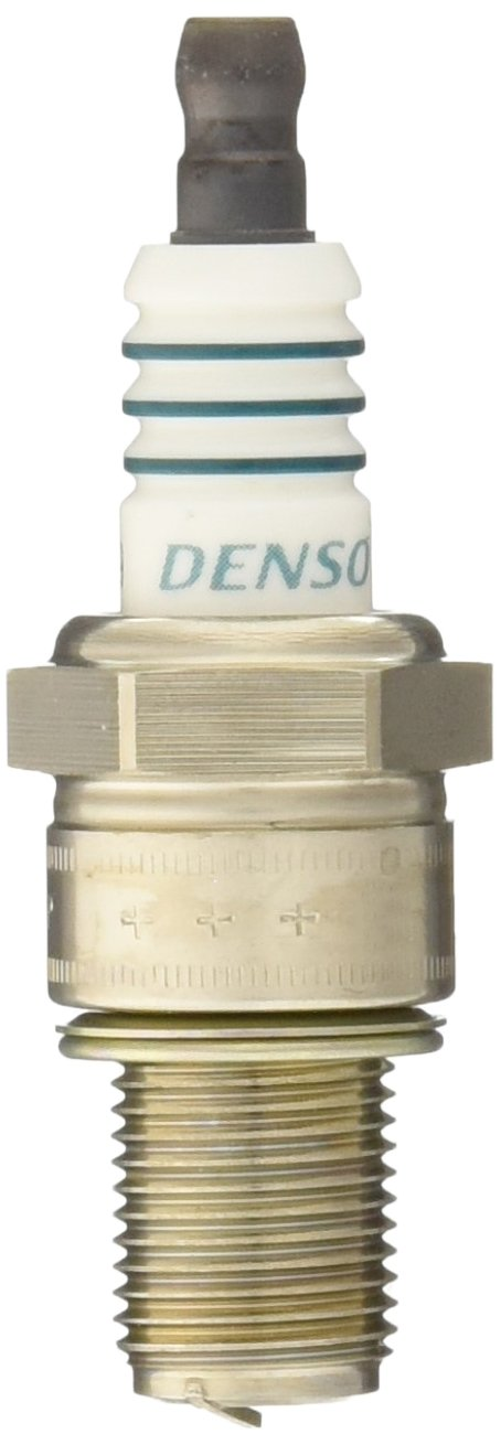 Pack of 1 Denso 5726 IWM01-29 Iridium Racing Spark Plug,
