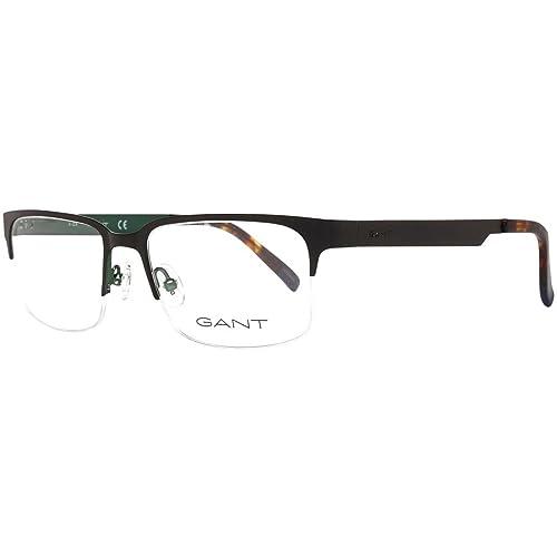 GANT GA3077 C52 002 (matte black / ) Brillengestelle