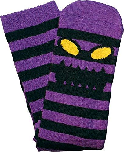 Toy Machine Monster Socks - 3