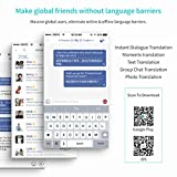 CHAOYUE Portable Language Translation