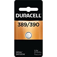DURACELL DISTRIBUTING NC 19809 DURACELL 1.5V 389 Battery