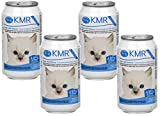 (4 Pack) KMR Liquid Replacer for Kittens and Cats, 11 Ounce Cans For Sale