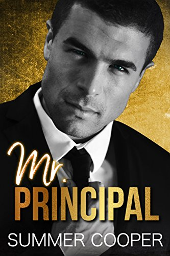Mr. Principal (English Edition)
