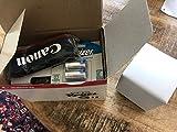 Canon EOS Rebel GII 35mm Film SLR Camera Kit w/ EF 35-80mm Lens