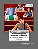 The Survey of Assessment Practices in Higher Education, Primary Research Group, 1574402277