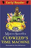 Cudweed's Time Machine (Early Reader)