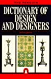 The Penguin Dictionary of Design and Designers, Simon Jervis, 0140510893